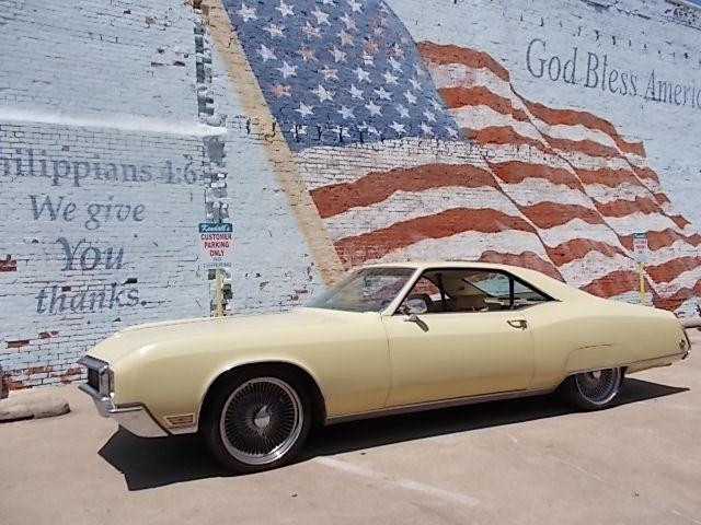 Picture of '70 Riviera located in Skiatook Oklahoma - NKXF