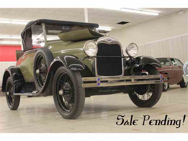 Picture of '28 Model A - NKXG