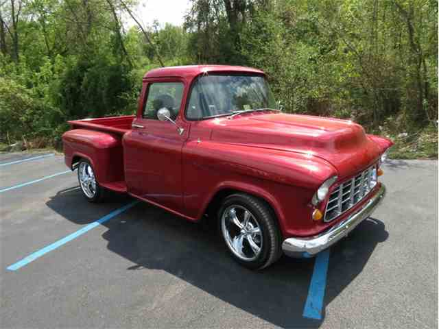 Picture of Classic '56 Pickup located in North Carolina Auction Vehicle - NMEL