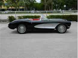 Picture of '57 Corvette - NMEW
