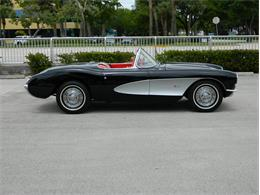Picture of '57 Corvette - NMEW