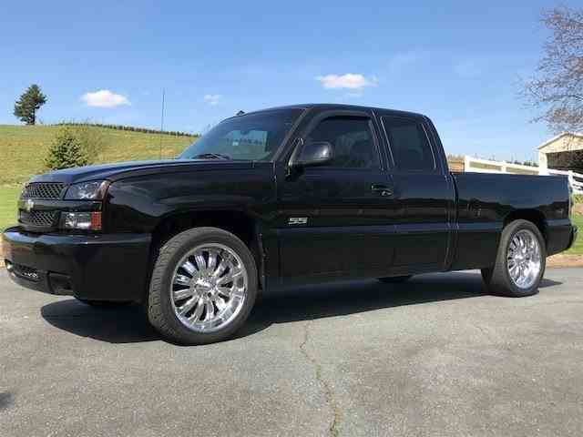 Picture of '03 Pickup - NMFP