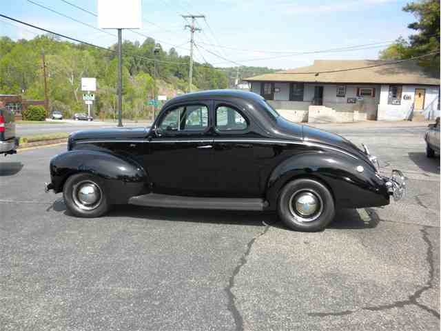 Picture of 1940 Ford Standard located in Greensboro North Carolina Offered by  - NMFR