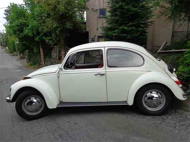 Picture of Classic '70 Beetle Auction Vehicle Offered by a Private Seller - NMFW