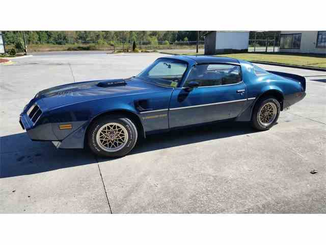 Picture of '79 Firebird Auction Vehicle - NMG3
