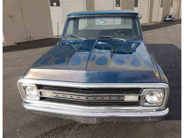 Picture of '70 C10 - NMGB