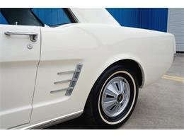 Picture of '66 Mustang - NKXN