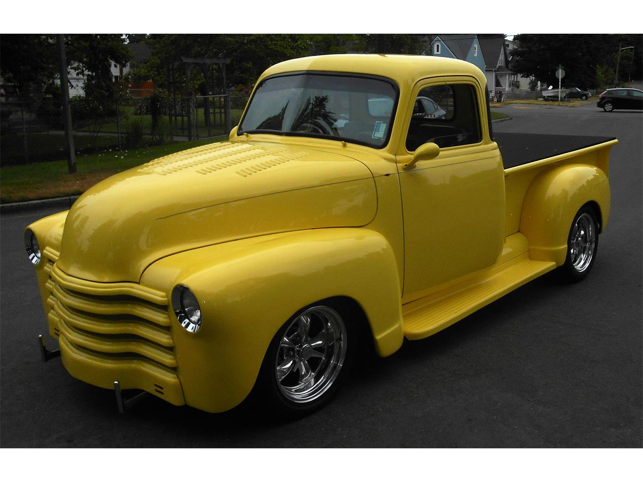 Large Picture of 1952 Chevrolet 3100 located in Washington - $37,950.00 Offered by Austin's Pro Max - NMGI