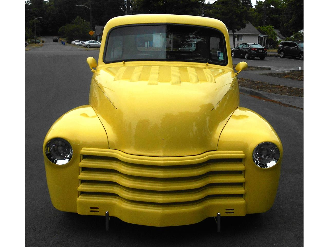 Large Picture of Classic '52 Chevrolet 3100 located in Tacoma Washington - $37,950.00 Offered by Austin's Pro Max - NMGI