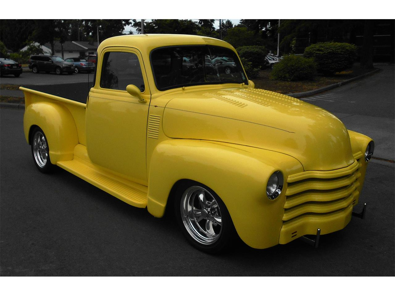 Large Picture of Classic 1952 3100 located in Washington - $37,950.00 - NMGI