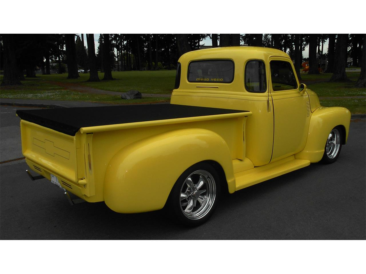 Large Picture of 1952 Chevrolet 3100 - $37,950.00 - NMGI