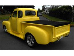 Picture of Classic '52 Chevrolet 3100 located in Washington - NMGI