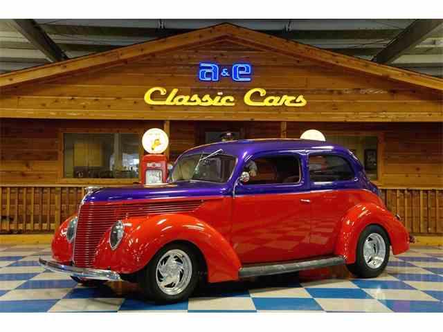 Picture of '38 Sedan - NKXO