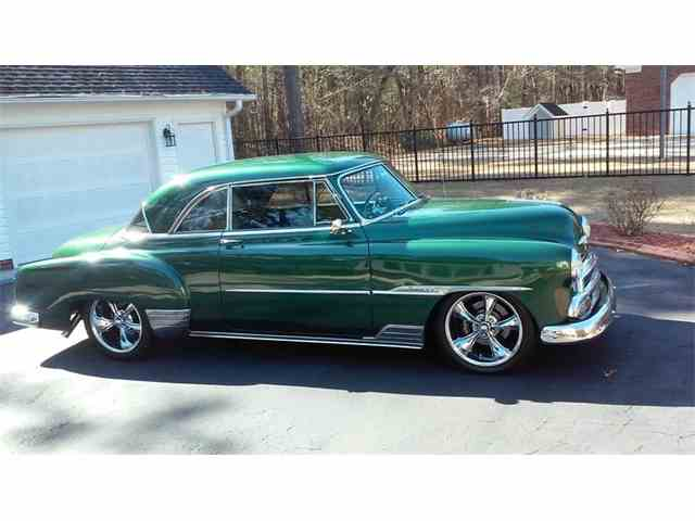 Picture of '51 Bel Air - NMGO