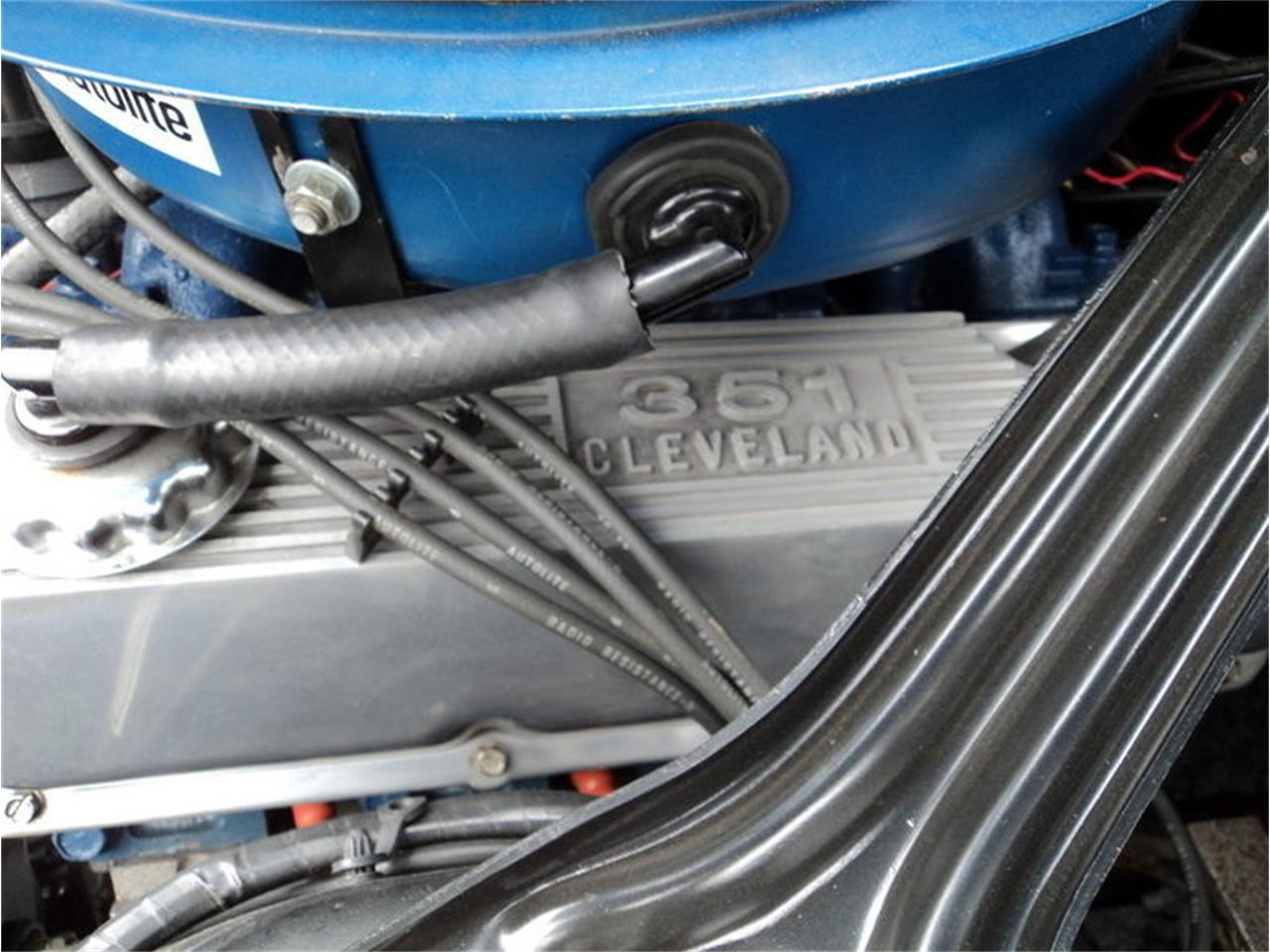 1970 Ford Mustang For Sale Cc 1102211 Mach 1 Electrical Wiring Large Picture Of Classic Offered By Gaa Cars Auctions Nmgz