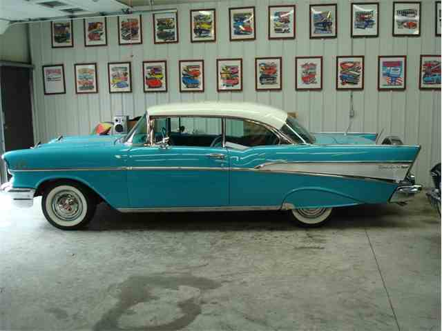 Picture of '57 Bel Air - NMH0