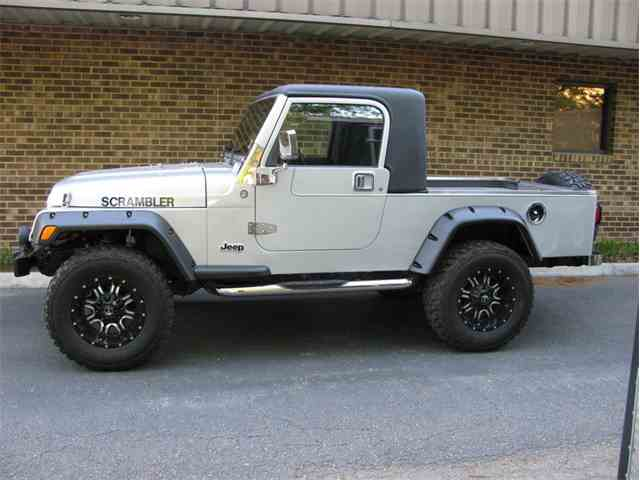Picture of '05 Wrangler - NMH2