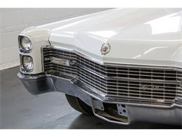 Picture of 1966 Cadillac Fleetwood Limousine - $49,995.00 Offered by John Scotti Classic Cars - NKXQ