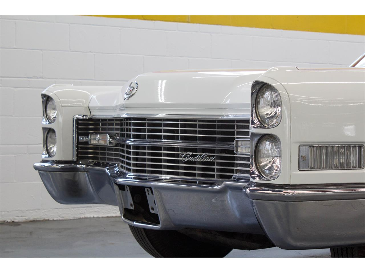Large Picture of Classic '66 Fleetwood Limousine - $49,995.00 Offered by John Scotti Classic Cars - NKXQ