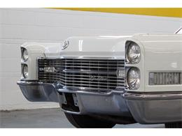 Picture of 1966 Cadillac Fleetwood Limousine located in Montreal Quebec - NKXQ