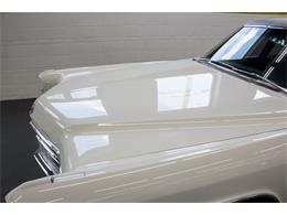 Picture of Classic 1966 Fleetwood Limousine located in Montreal Quebec - $49,995.00 Offered by John Scotti Classic Cars - NKXQ