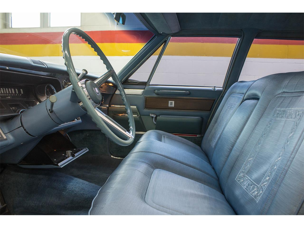 Large Picture of Classic 1966 Fleetwood Limousine located in Quebec - $49,995.00 - NKXQ