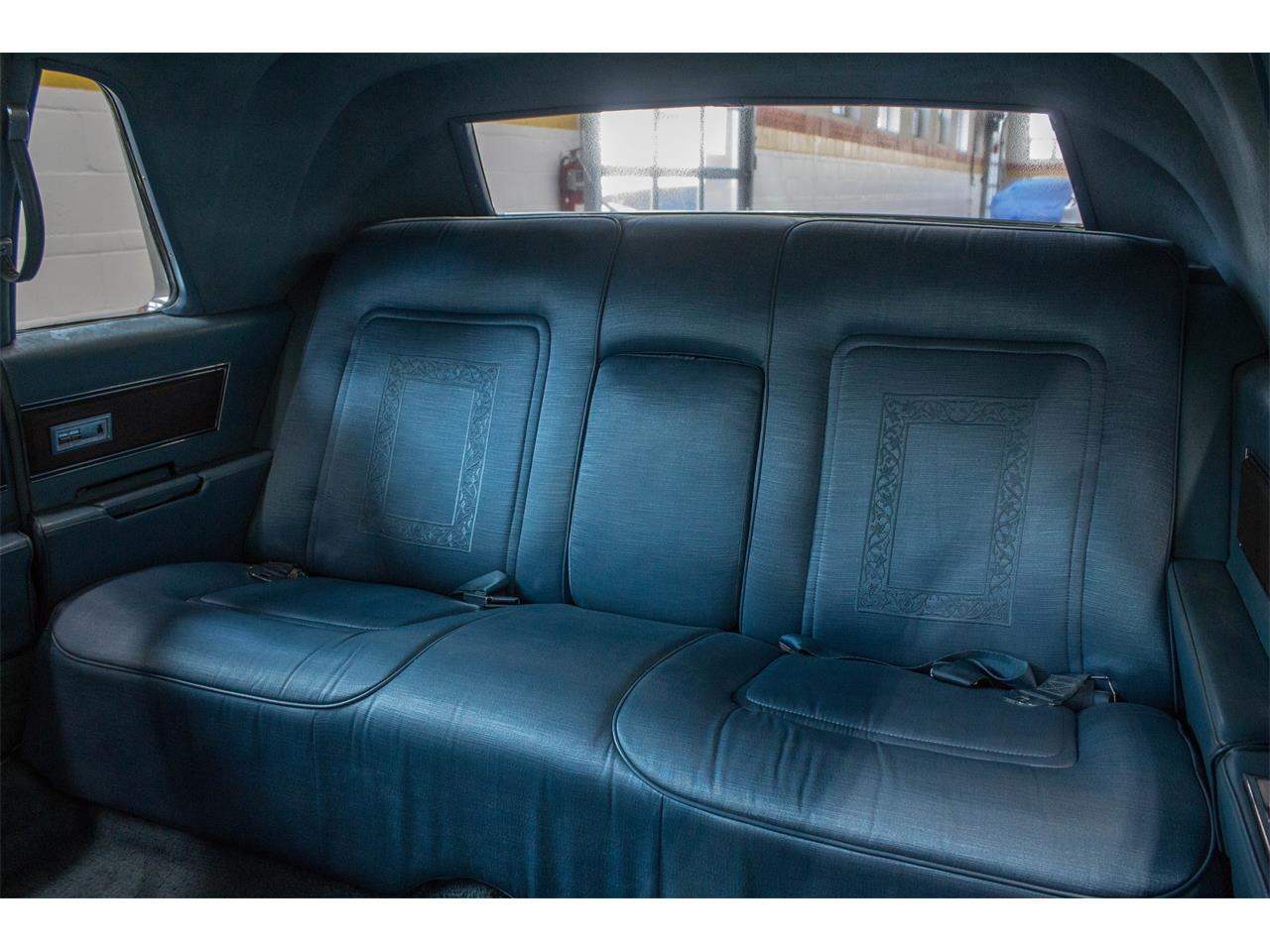 Large Picture of Classic 1966 Cadillac Fleetwood Limousine - $49,995.00 Offered by John Scotti Classic Cars - NKXQ