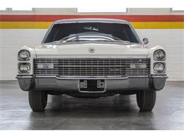 Picture of Classic 1966 Cadillac Fleetwood Limousine located in Quebec - $49,995.00 Offered by John Scotti Classic Cars - NKXQ