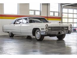 Picture of Classic '66 Cadillac Fleetwood Limousine - $49,995.00 - NKXQ