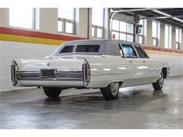 Picture of 1966 Fleetwood Limousine - $49,995.00 - NKXQ