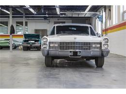 Picture of Classic '66 Cadillac Fleetwood Limousine located in Montreal Quebec - NKXQ