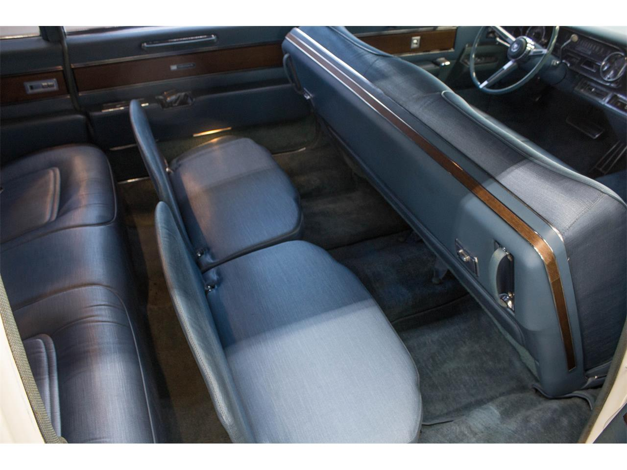 Large Picture of Classic '66 Cadillac Fleetwood Limousine - $49,995.00 - NKXQ