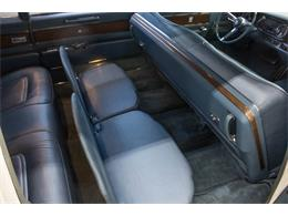 Picture of Classic 1966 Fleetwood Limousine located in Montreal Quebec - NKXQ
