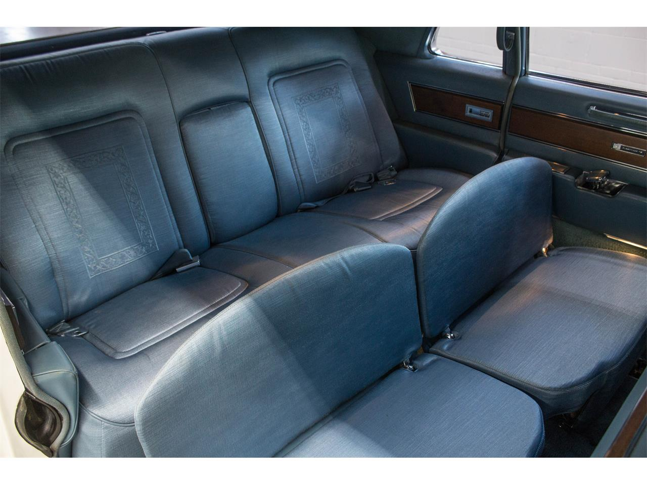 Large Picture of '66 Fleetwood Limousine - $49,995.00 - NKXQ