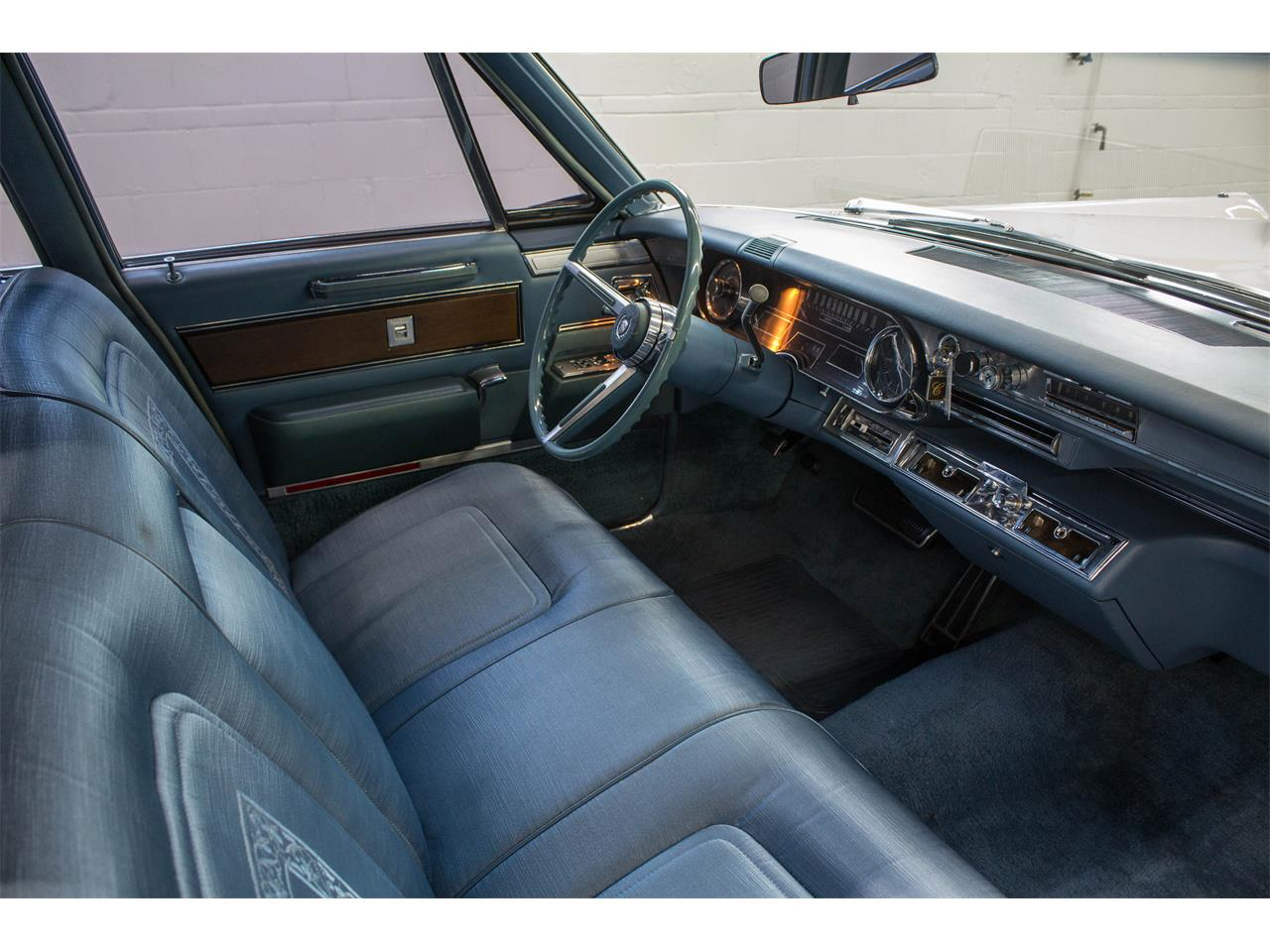 Large Picture of Classic 1966 Cadillac Fleetwood Limousine - $49,995.00 - NKXQ
