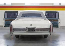 Picture of Classic '66 Cadillac Fleetwood Limousine - NKXQ