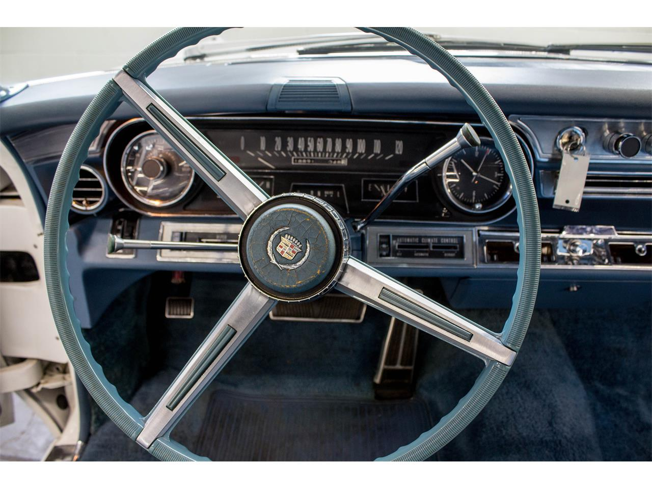 Large Picture of Classic 1966 Cadillac Fleetwood Limousine located in Montreal Quebec - $49,995.00 - NKXQ