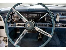 Picture of 1966 Cadillac Fleetwood Limousine located in Quebec - $49,995.00 Offered by John Scotti Classic Cars - NKXQ