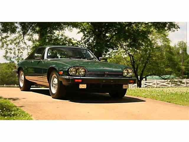 Picture of '88 XJS - NMHC