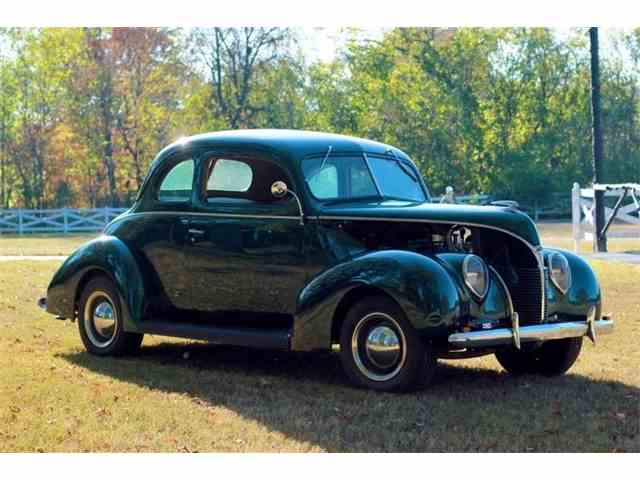 Picture of '38 Coupe - NMHD