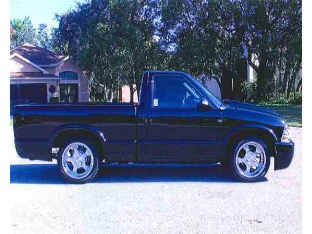 Picture of '01 S10 - NMHL