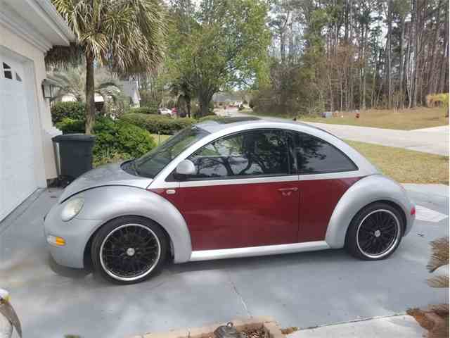 Picture of '00 Beetle - NMHM