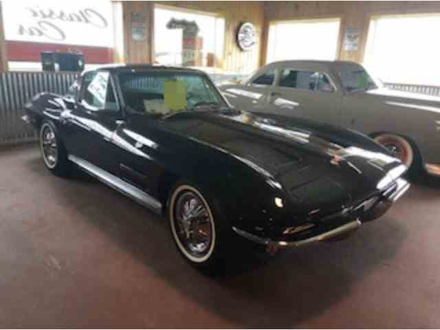Picture of '64 Chevrolet Corvette located in North Carolina Auction Vehicle - NMHV