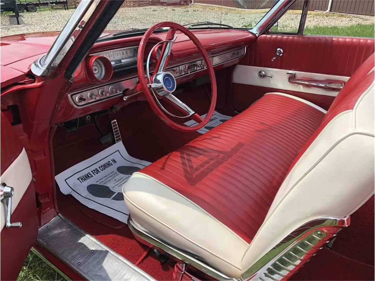Large Picture of '64 Galaxie - NMHW