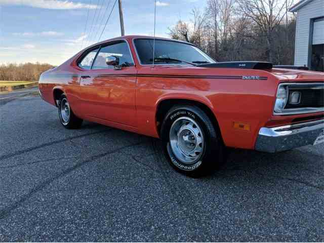 Picture of '70 Duster - NMI0