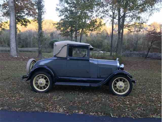 Picture of Classic 1929 Ford Model A located in North Carolina Offered by  - NMI3