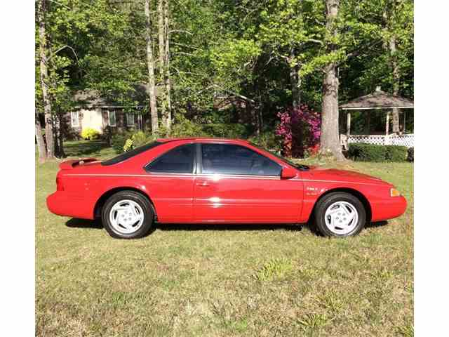 Picture of 1996 Thunderbird located in Greensboro North Carolina Offered by  - NMIB