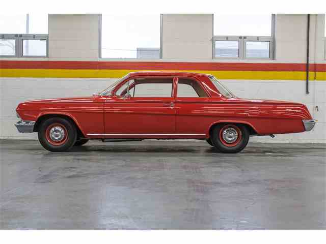 Picture of '62 Biscayne Offered by  - NKXU