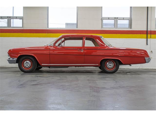 Picture of '62 Biscayne - NKXU