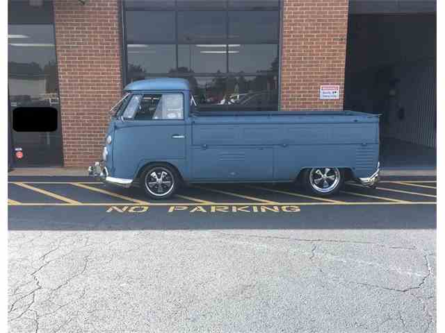 Picture of '64 Single Cab Transporter - NMIC